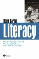 Literacy: An Introduction to the Ecology of Written Language, 2nd Edition 1