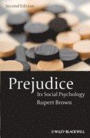 bokomslag Prejudice