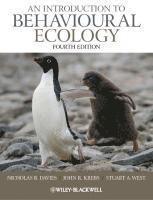 An Introduction to Behavioural Ecology, 4th Edition