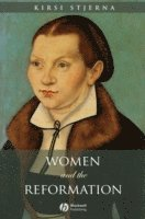 bokomslag Women and the Reformation