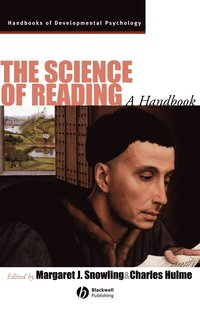 bokomslag The Science of Reading