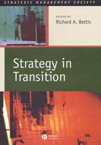 bokomslag Strategy in Transition