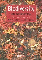 bokomslag Biodiversity: An Introduction , 2nd Edition