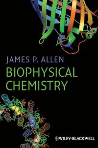 bokomslag Biophysical Chemistry