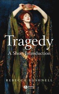 bokomslag Tragedy