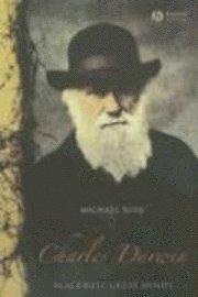 bokomslag Charles Darwin