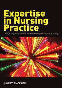 bokomslag Revealing Nursing Expertise Through Practitioner Inquiry