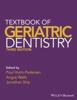 bokomslag Textbook of Geriatric Dentistry