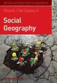 bokomslag Social Geography