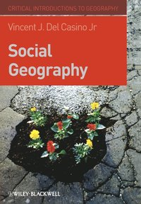 bokomslag Social Geography: A Critical Introduction