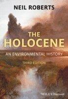 bokomslag The Holocene