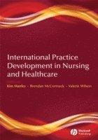 bokomslag International Practice Development in Nursing and Healthcare