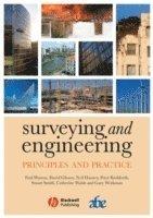 bokomslag Surveying and Engineering