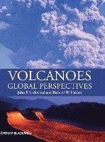 bokomslag Volcanoes