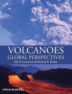 bokomslag Volcanoes: Global Perspectives