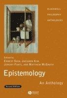 bokomslag Epistemology: An Anthology