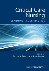 bokomslag Critical Care Nursing