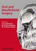 bokomslag Oral and Maxillofacial Surgery