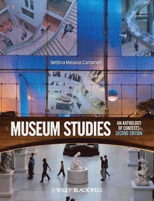bokomslag Museum Studies
