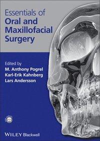 bokomslag Essentials of Oral and Maxillofacial Surgery
