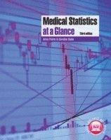 bokomslag Medical Statistics at a Glance, 3rd Edition
