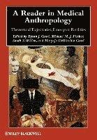 bokomslag A Reader in Medical Anthropology