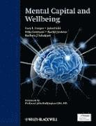 bokomslag Mental Capital and Wellbeing