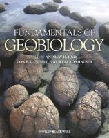 bokomslag Fundamentals of Geobiology