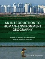 bokomslag An Introduction to Human-Environment Geography