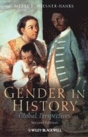 bokomslag Gender in History: Global Perspectives