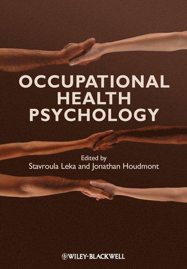 bokomslag Occupational Health Psychology
