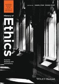 bokomslag History of Ethics