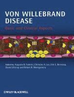 bokomslag Von Willebrand Disease