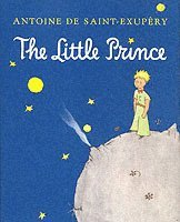 bokomslag The Little Prince