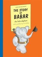 bokomslag The Story of Babar