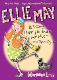 bokomslag Ellie May: Is Totally Happy to Share Her Place in the Spotlight