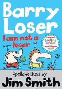 bokomslag Barry Loser: I am Not a Loser
