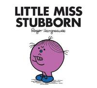 bokomslag Little Miss Stubborn