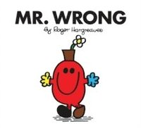 bokomslag Mr. Wrong
