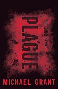 bokomslag Plague