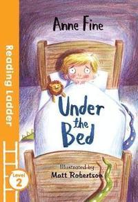 bokomslag Under the Bed