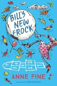 bokomslag Bill's New Frock