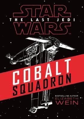 bokomslag Star Wars: Cobalt Squadron