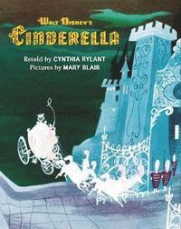 bokomslag Walt Disney's Cinderella