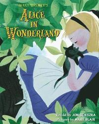 bokomslag Walt Disney's Alice in Wonderland