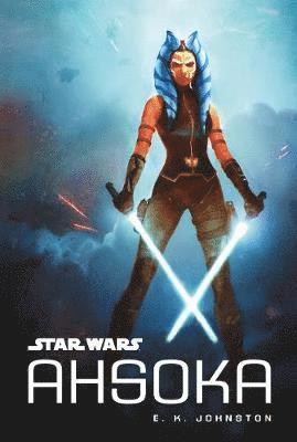 bokomslag Star wars: ahsoka