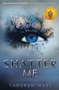 bokomslag Shatter Me