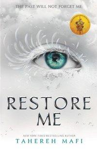 bokomslag Restore Me