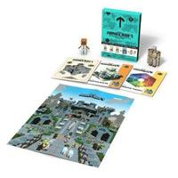 bokomslag Minecraft The Ultimate Construction Collection Gift Box