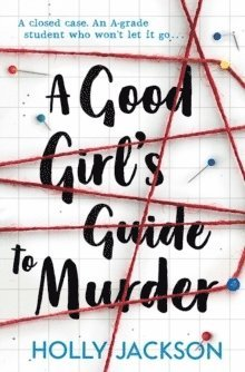 A Good Girl's Guide to Murder 1